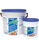 Adesilex PG4 - Materiale epoxidice cu consistenta vartoasa pentru lipire structurala