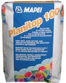 Planitop 100 - Materiale de protectie de suprafata pentru beton - nivelare