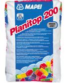 Planitop 200 - Materiale de protectie de suprafata pentru beton - nivelare