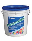 Lamposilex - Materiale de protectie de suprafata pentru beton - hidroizolatii