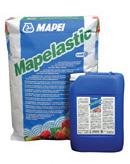 Mapelastic - Materiale de protectie de suprafata pentru beton - hidroizolatii