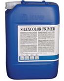 Silexcolor Primer - Materiale de protectie de suprafata pentru beton - vopsele (SR EN 1504-2)