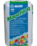 Mapefill R - Materiale cu consistenta fluida - ancorarea armaturii