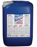 Disarmante DMA 2000 - Materiale complementare - latex, produse de cura (antievaporanti) si decofrol