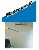 MapecureE - Materiale complementare - latex, produse de cura (antievaporanti) si decofrol