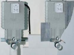 Sistemul sanitar Uniset - Sistemul Uniset