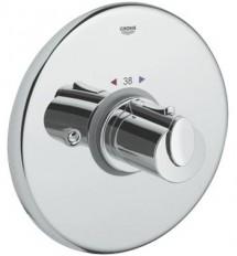 Baterie centrala cu termostat - Grohtherm 1000
