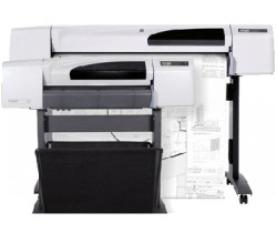 HP-Designjet-510 - Plottere HP