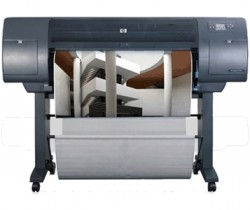 HP-Designjet-4020 - Plottere HP