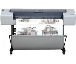HP-Designjet-T610 - Plottere HP