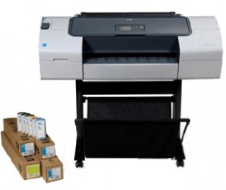 HP-Designjet-T770 - Plottere HP