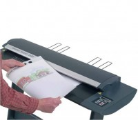 Scanner A1 SmartLF Gx25 - Scaner Color