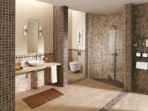 Mozaic ceramic colectia Village - Mozaic