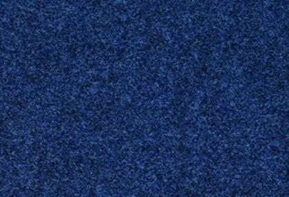 Mocheta dale - VELOUR EXCEL - Barona Blue - Mocheta dale BURMATEX