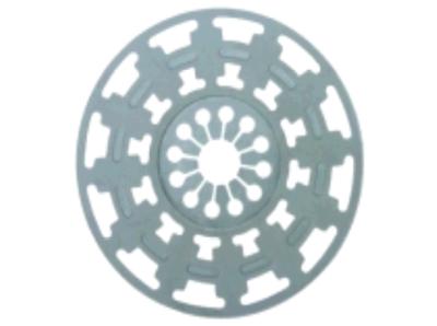 Rondela izolatie - 1.Dibluri