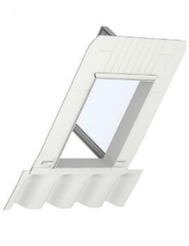 Iesire pe acoperis pentru poduri nelocuite - GVT - Alte tipuri de ferestre VELUX - 2014