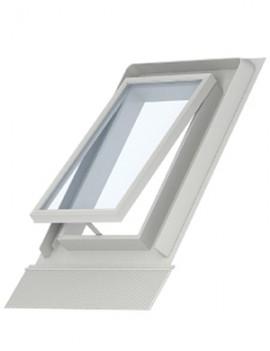 Iesire pe acoperis pentru poduri nelocuite - Varianta economica - VLT - Alte tipuri de ferestre VELUX - 2014