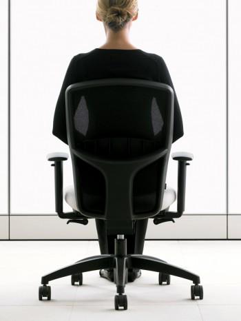 Scaunele ergonomice T3 de la Teknion, confort garantat la masa de lucru - Scaunele ergonomice T3 de la Teknion, confort garantat la masa de lucru