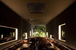 Numero Bar - Numero bar din Sao Paulo, gradini si arhitectura