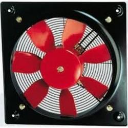 HCFB HCFT - Ventilatoare axiale de perete cu elice de plastic armata cu fibra de sticla - Ventilatoare pentru perete
