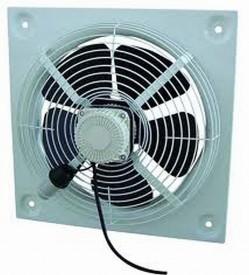 HXM - Ventilatoare pentru perete cu elice - Ventilatoare pentru perete