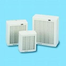 Stylvent-HV  - Ventilatoare axiale cu carcasa de plastic ABS - Ventilatoare pentru perete si ferestre