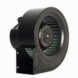 CBM - Ventilator centrifugal fabricat din tabla de otel galvanizat protejat cu vopsea poliesterica anticoroziva - Ventilatoare centrifugale de joasa presiune