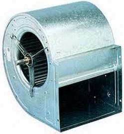 CBP - Ventilator centrifugal cu aspiratie bilaterala - Ventilatoare centrifugale de joasa presiune