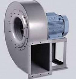 CRT - Ventilator cu aspiratie uilaterala, pentru extragerea aerului cu temperaturi de pana la 80° - Ventilatoare centrifugale tip melc