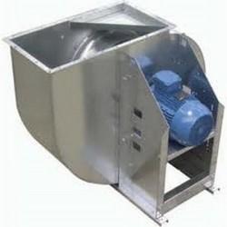 CXRT - Ventilatoare cu aspiratie unilaterala, pentru extragerea aerului 400°C/2h - Ventilatoare centrifugale tip melc