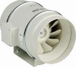 Mixvent-TD - Ventilatoare axiale centrifugale de joasa tensiune - Ventilatoare in linie