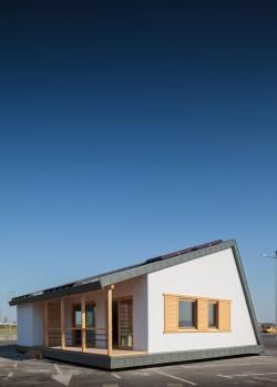Casa PRISPA (Foto: Cosmin Dragomir) - Casa PRISPA (Foto: Cosmin Dragomir)