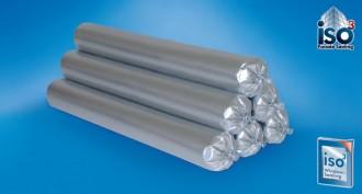 Adezivi de inalta calitate, etansatori si adezivi plasto-elastici - ISO-TOP Flex-adeziv - Benzi de etansare - ISO Chemie