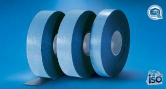 Banda din spuma PE sau PP, autoadeziva pe o parte - ISO-ZELL Thermal tape - Benzi de etansare - ISO Chemie