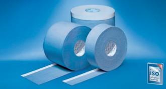 Foile speciala pentru o etansare ermetica la aer si vant a ferestrelor, usilor si panourilor - ISO-CONNECT Inside FD - Benzi de etansare - ISO Chemie
