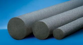 Material de etansare rotund pentru umplerea rosturilor de dilatatie - ISO-ZELL PE-Cord - Benzi de etansare - ISO Chemie