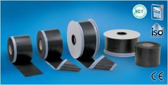 Folie speciala cu proprietati de reglare a umiditatii - ISO-CONNECT Vario XD - Benzi de etansare - ISO Chemie