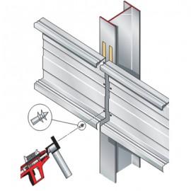 Sistemul de perete CASETE - Sistemul de perete CASETE