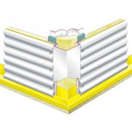 Sistemul de pereti SINUTEC - Sistemul de pereti SINUTEC