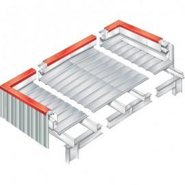 Panoul de acoperis MULTITEC - Panoul de acoperis MULTITEC