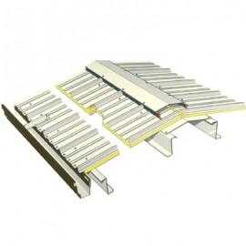 Sistemul de acoperis POLAR - Sistemul de acoperis POLAR