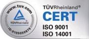 sigla ISO Somaco - Certificate