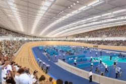 Velodromul pentru Olimpiada de la Londra 3 - Velodromul pentru Olimpiada de la Londra