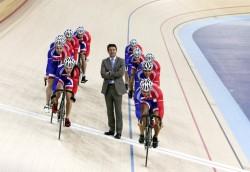 Velodromul pentru Olimpiada de la Londra 8 - Velodromul pentru Olimpiada de la Londra