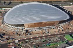 Velodromul pentru Olimpiada de la Londra 9 - Velodromul pentru Olimpiada de la Londra