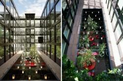 Hotelurile prefabricate CitizenM - Hotelurile prefabricate CitizenM