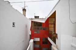 Apartament in Argentina - Apartament din Argentina pune in valoare materialele reciclate