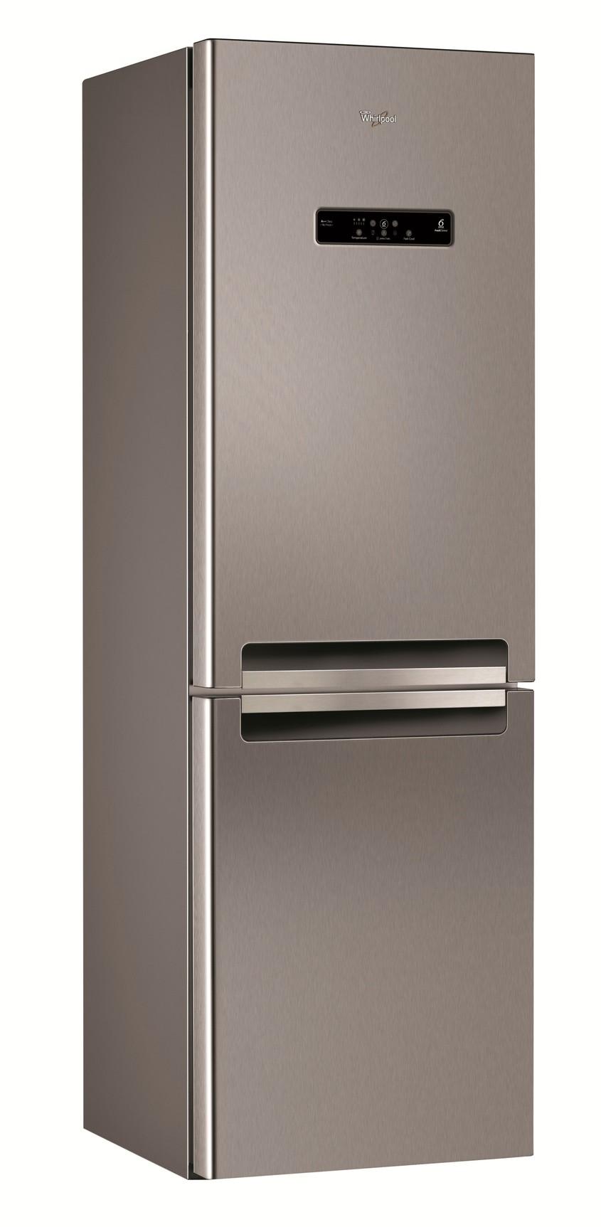 WHIRLPOOL ABSOLUTE - Combinele frigorifice WHIRLPOOL ABSOLUTE