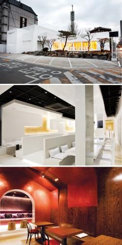 La Ville de Pins - La Ville de Pins - nou restaurant frantuzesc in Seoul