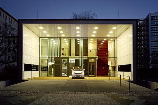 Casa Eficienta Plus 4 - Casa Eficienta Plus din Berlin